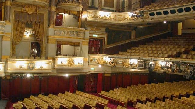 Theatre Royal Drury Lane History Theatre Royal Drury Lane 1