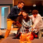 Bad Jews is part of the new season of plays at The St James Theatre, London