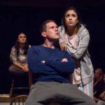 Our Town with David Walmsley at the Almeida Theatre
