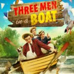 The Original Theatre Company present Three Men In a Boat