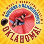 Oklahoma! on tour in the UK in 2015