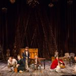 Into the Woods by Stephen Sondheim and James Lapine at the Roundabout Theare Company