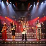 Return To The Rorbidden Planet returns for a 2015 UK tour to celebrate the shows 25th anniversary