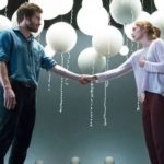 Constellations starring Jake Gyllenhaall and Ruth Wilson