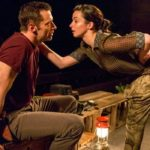 Hugh Jackman stars in The River At Circle In The Square, Broadway
