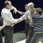 Arthur Miller's A View Grom The Bridge transfers to the Wyndham's Theatre