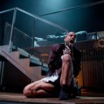 Jekyll and Hyde currently touring the UK
