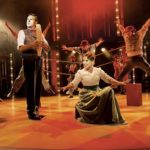 Barnum starring Brian Conley touring the UK