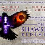 The Shawshank Redemption 2015 UK Tour