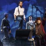 Finding Neverland at the Lunt-Fontanne Theatre on Broadway