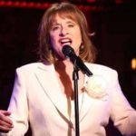 Patti Lupone 54 Below in her one woman show The Lady With The Torch