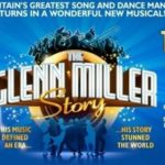 Tommy Steele in The Glenn Miller Story Uk Tour