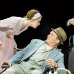 High Society at the Old Vic Theatre