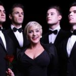 Lorna Luft In The Judy Garland Songbook Uk Tour