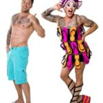 Duncan James Stars in the 2015 tour of Priscilla Queen Of The Desert hitting the road in August 2015.