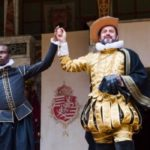Measure For Measure at Sjakespeare's Globe