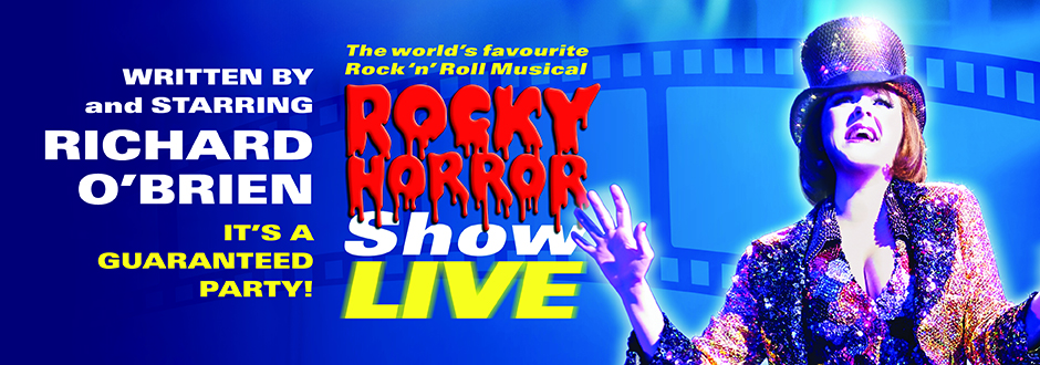 Rocky Horror Show at Playhouse Theatre