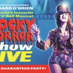 Rocky Horror Show extends at the Playhouse Theatre London