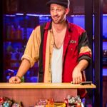 In The Heights Kings Cross Theatre