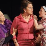 The Killing Of Sister George at London Theatre Workshop