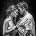 Kenneth Branagh directs Romeo and Juliet at the Garick Theatre